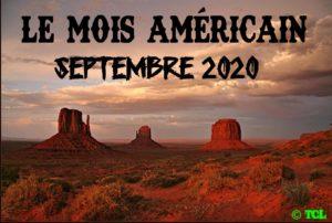 le mois américain 2020