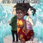 Les aventures d'Abiola,  tome 2 : Abiola et la déesse des mers [roman jeunesse]