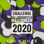 Challenge Halloween 2020, rendez-vous avec les ogres