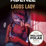 Lagos lady [roman policier]