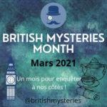 British Mysteries en cuisine #1