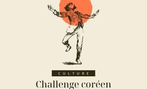 Challenge Coréen 2021-2022