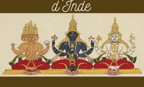 Challenge Contes & Légendes #12 – contes et légendes d'Inde