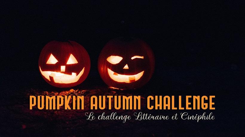 Ma PAL pour le Pumpkin Autumn Challenge
