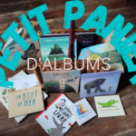 Petit panier d'albums #9