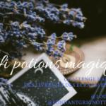 nos petites potions magiques #1 – baume réparateur