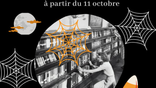 Halloween cosy read-a-thon, une week-end de lecture