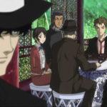 Senkou no night Raid : Histoire, espionnage et super pouvoirs
