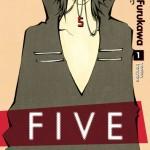 Five, le shojo ultra-cliché