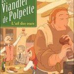 Le viandier de Polpette, Une BD qui donne faim !