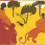 Un vent d'Afrique souffle sur les albums jeunesse