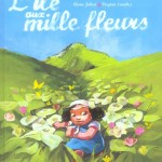 L'île aux mille fleurs