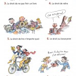 image pour le plaisir des yeux #6 ~ Le dix droits du lecteur