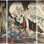 images pour le plaisir des yeux #9 ~ Utagawa Kuniyoshi