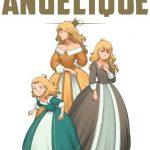 Angélique ~by Yomu-Chan & Bidib