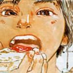 Les petits plats faciles de Bidib #2 boisson détox
