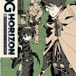 Log Horizon, entrez dans la partie !