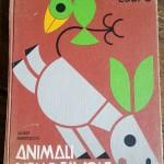 Mon premier coup de cœur livresque : Animali nelle favole