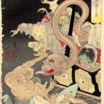 Yôkai, ces créatures sorties du folklore japonais qui peuplent les manga