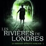 Les rivières de Londres -Le dernier apprenti sorcier ~ by Yomu-chan