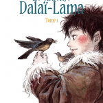 Le sixième dalaï-lama – tome 1