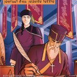 Sur les pas de Matteo Ricci, journal d'un jésuite lettré