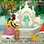 La légende de Chico Rei ~ album-cd