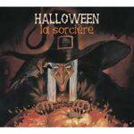 Halloween la sorcière