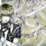 Mangaka #4 – Kaori Yuki