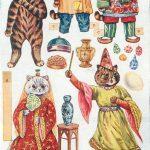 images pour le plaisir des yeux #28 – cats and fairy tale