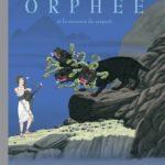Orphée et la morsure du serpent – Yvan Pommaux