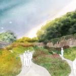 Jardin de la paix, ou comment commémorer la Grande Guerre avec des jardins