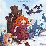 Liloo Filles des Cavernes – tome 1, la grande chasse
