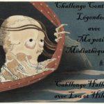 Challenge Contes & Légendes #9 – Halloween au pays des ogres