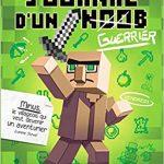 les chroniques de Mimiko #1 – romans minecraft