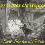 Challenge Contes & Légendes #5 – Contes classiques