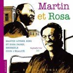Martin et Rosa [album jeunesse]
