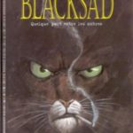 Blacksad – tome 1 [BD]
