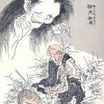 Hokusai et le manga (partie 1)