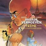 Brigade Verhoeven – Irène [BD]