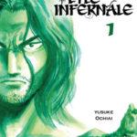 L'île infernale saison 2, tome 1 et 2 [manga]