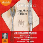 La goûteuse d'Hitler [audiolivre]