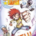 Dreamland – tome 1 [global manga]