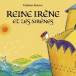 Reine Irène et les sirènes [album jeunesse]