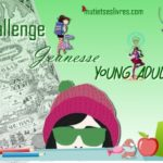 Challenge jeunesse young adult #9 – mes lectures