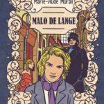Premières lignes #23 – Malo de Lange