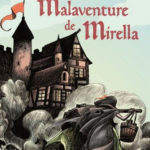 L'Estrange Malaventure de Mirella [roman jeunesse]