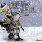 Légendes de la Garde – Hiver 1152 [comics]