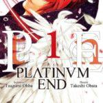Platinum end [manga]