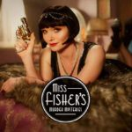 Miss Fisher enquête [série TV]